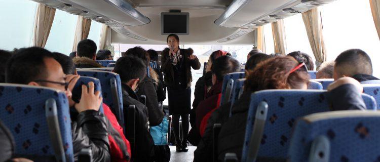 North Korean tourism facing tough year