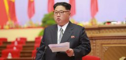 In May, Kim Jong Un focuses on economy