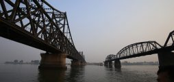 Trade with Liaoning near N. Korea generated $1.2 billion so far in 2016