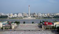 Touring North Korea part 1: The lay of the