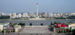 Touring North Korea part 1: The lay of the land
