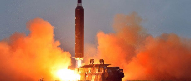 Intentional lofting? North Korea's June 22 Musudan tests