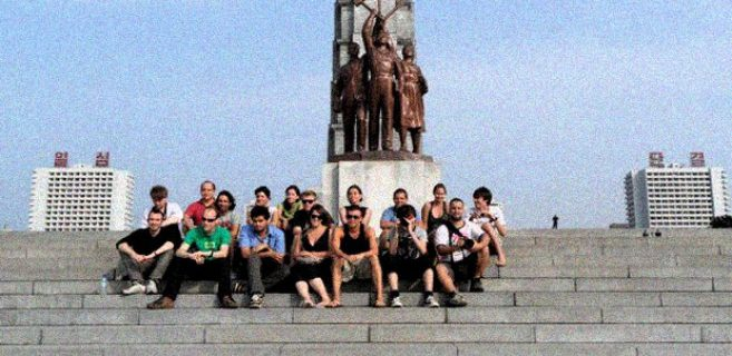 Touring North Korea part 2: How business and finance works