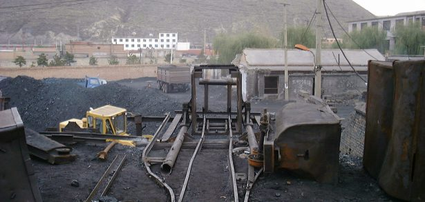 Resurgent imports of North Korean coal point to China's diminishing appetite for UN sanctions