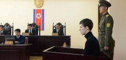 Touring North Korea part 5: Detentions and arrests