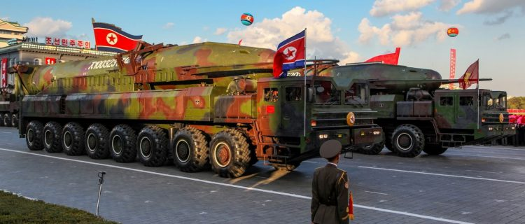 Remarkable achievements: North Korean missile programs are far from bluff