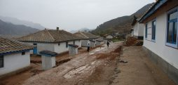 Tracking the damage: assessing North Korea's flooding situation
