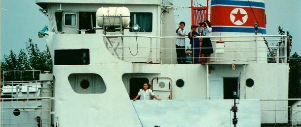 Nearly 50 North Korea-linked ships reflag as Tanzanian