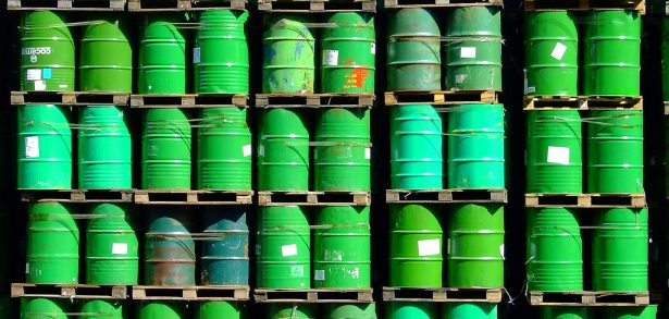 North Korean imports of Chinese gasoline jump in September