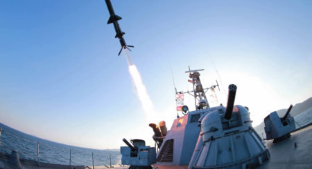 The pros and cons of South Korea's new, high-tech missile defense plans