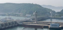 Sanctions, seizures hit North Korea's coal carrying ships
