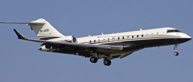 Orascom private jet pays unreported trip to North Korea