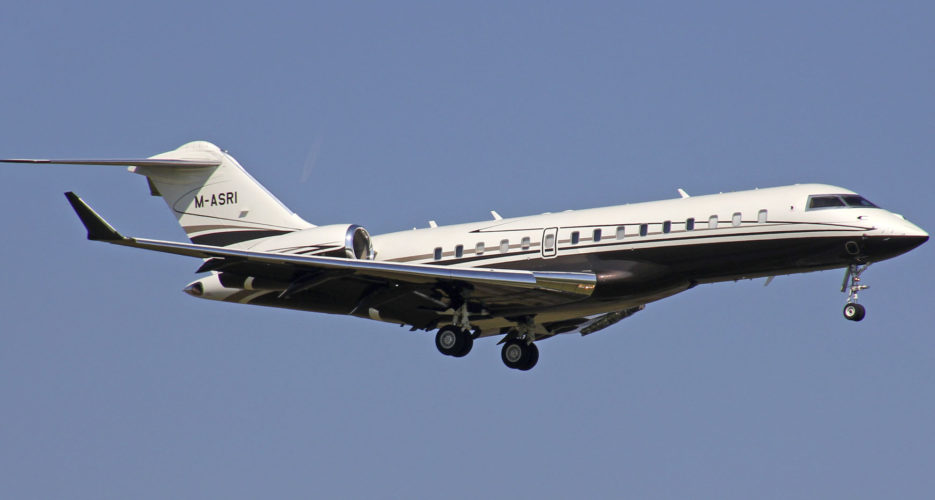 Orascom private jet pays unreported trip to North Korea