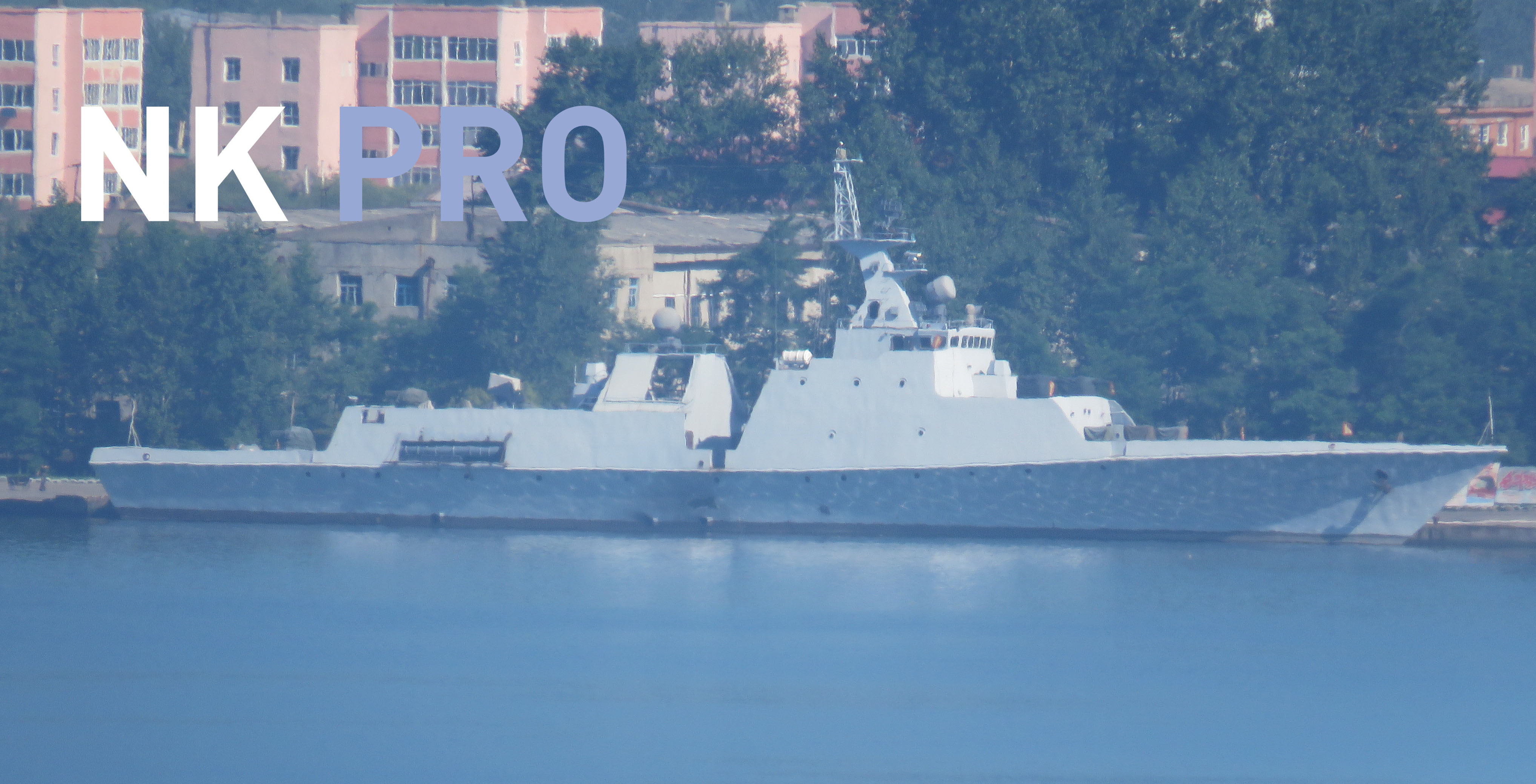 a navy reborn  new warships spotted in north korea