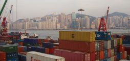 N. Korean ship owned by Hong Kong company could breach sanctions