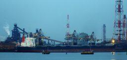 Another small N. Korean cargo ship arr