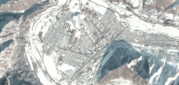 North Korea's flood recovery: Tracking