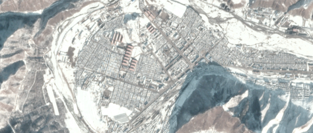 North Korea's flood recovery: Tracking construction and rehousing