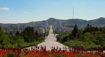 """Open for business? Inter-Korean economic projects under """"Sunshine 2.0"""""""