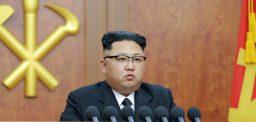 Kim Jong Un's New Year speech: Less So