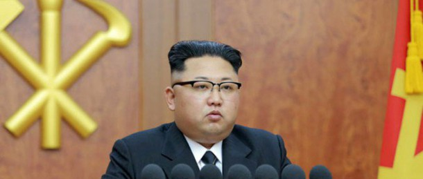 Kim Jong Un's New Year speech: Less Songun, more focus on economy