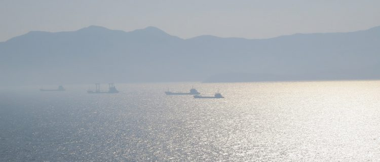 Two previously sanctioned N.Korea-linked ships return to service