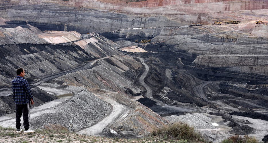 How Chinese traders could work around coal sanctions