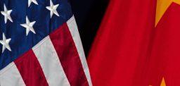 Great power rivalry: U.S.-China cooper