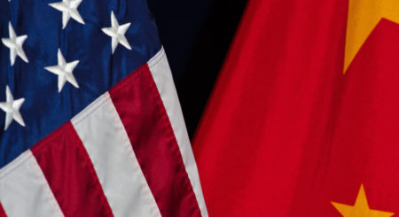 Great power rivalry: U.S.-China cooperation on North Korea in 2017