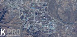 North Korea maintaining assets at Kaes