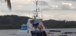 Fiji police continue investigation int
