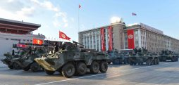 How N. Korea's new APCs highlight the KPA's continued modernization