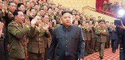 Kim Jong Un's February Activity: