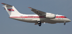 Air Koryo to start twice weekly Pyongyang-Dandong flights