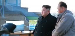 Did North Korea test a fifth missile l