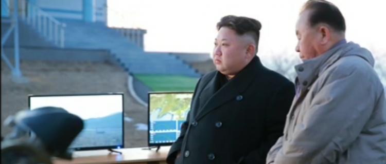 Did North Korea test a fifth missile last week?