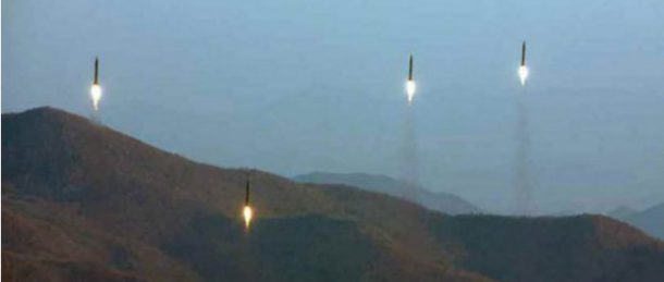 Did cyber attacks slow down North Korea's missile progress?