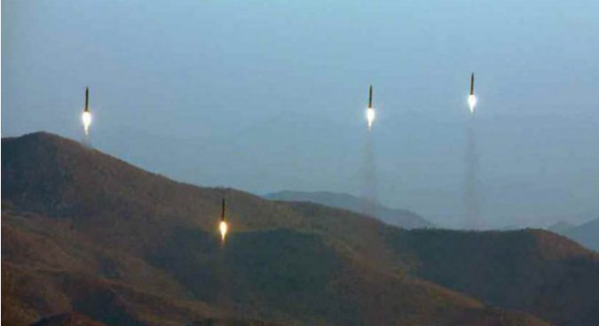 Did cyber attacks slow down North Korea's missile progress?