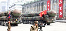 North Korea's ICBM arsenal: How advanc
