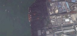 Second ship heads from N. Korean coal