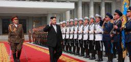 Tensions on the Korean Peninsula: Plus