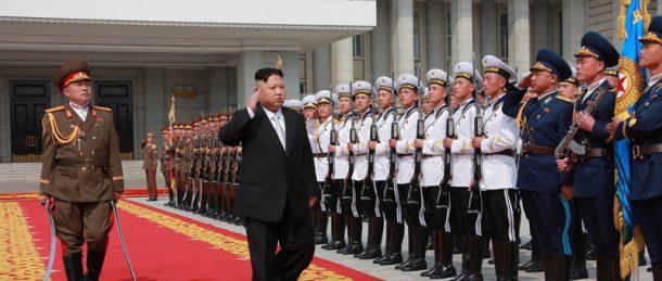 Tensions on the Korean Peninsula: Plus ça change?