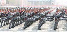 North Korea's April 15 parade: Big mis