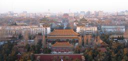 Corrected: Contradicting Beijing's dat