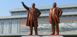 Foreigners banned from visiting statue