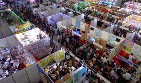 20th Pyongyang International Trade Fair kicks off in North Korea