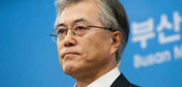 Three myths about Moon Jae-in, dispell