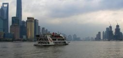 Five North Korea-linked vessels visit multiple coal ports in China