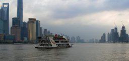 Five North Korea-linked vessels visit