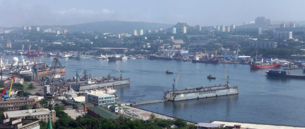 As North Korean oil tankers queue, OFAC designates their supplier